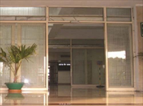 Glass Doors B Safe Enterprise Service Provider In Karan Nagar