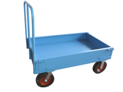 MS Box Trolley