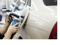 Car Teflon Coating Services