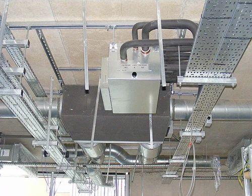 Vrf System Installation Vrf System Installation Mumbai