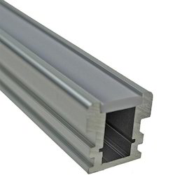 Heavy Duty Aluminium Profiles