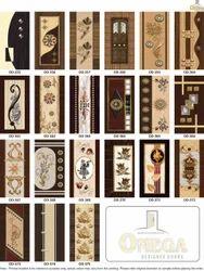 Paper  Door Skin