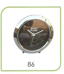 86 Table and Wall Clocks