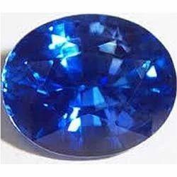 Blue Sapphire Precious Gemstones