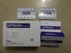 Pirfenidone 200mg Tablets