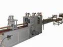 L Type Edge Paper Board Machine