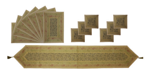 Stylish Dining Table Runner at Rs 870 set Table Runners ID