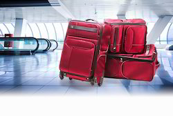 Excess Baggage Courier Services