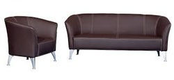 Three Plus One Seater Sofa