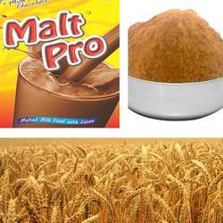 Malted Milk Food, Packaging: Packet