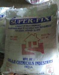 Super Fix Tile Adhesive
