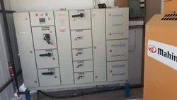 Floor Mounting SSB Panel