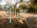 Gi Outdoor Gym Equipments ( Green Gym ), Model Name/number: Rse