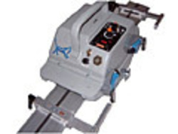 KAT Auto-Welding Automation Carriage - Gullco International Limited