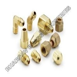 Brass Air Conditioning Refrigeration Components