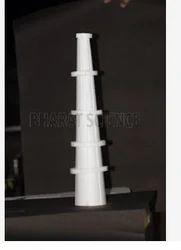 Qutub Minar Thermocol Science Model