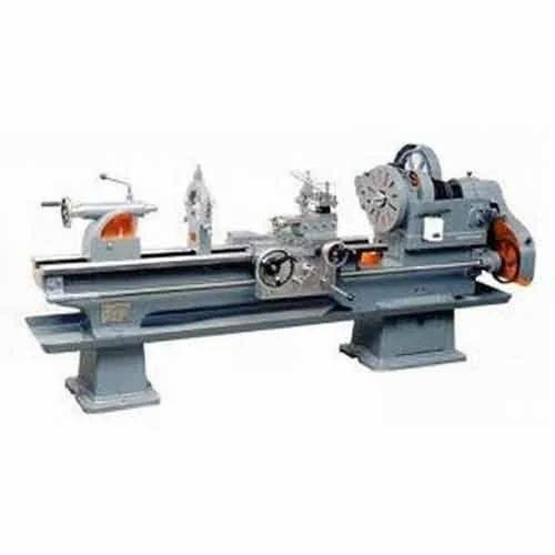 lathe machine lab