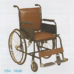 Wardcare Invalid Wheel Chair