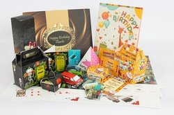 Personalised Gift Packing Services
