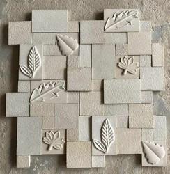 Mint Cnc Wall Stone Cladding
