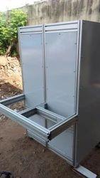 Aluminium Profile Machine Table