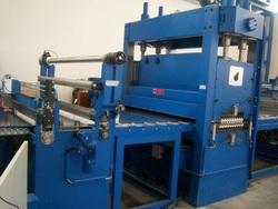 HR Cut to Length Line Machines
