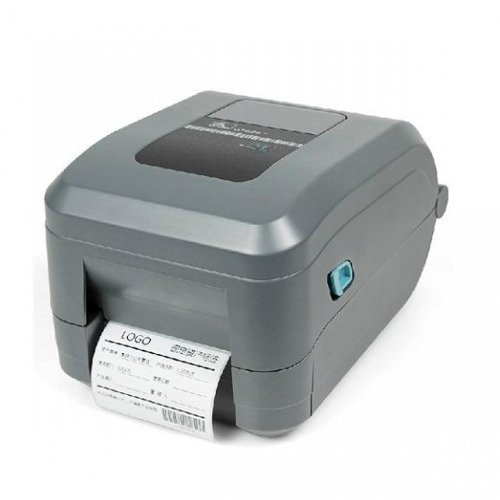 Zebra GT-820 Barcode Printer