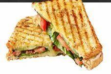 Veg Sandwiche With A Twist