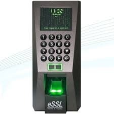 Essl Rfid Card Access Control System At Rs 5000 Piece