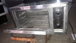 Pizza Oven, Power: 50 W