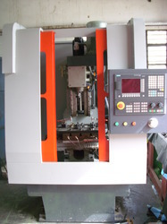 VMC-2 Axis Vertical Machining Center