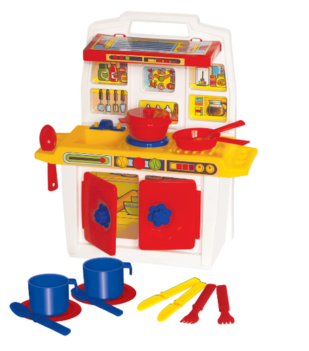 Toy Kitchen Set At Rs 280 Piece Kitchen Play Set ट य क चन
