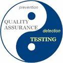Quality Assurance Testing