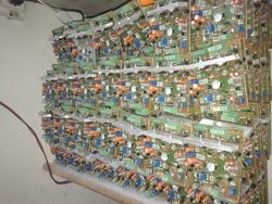 Solar Products PCB