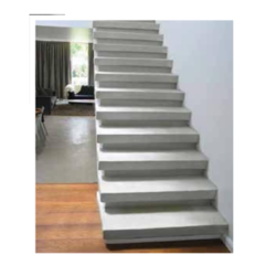 Micro Topping Staircase