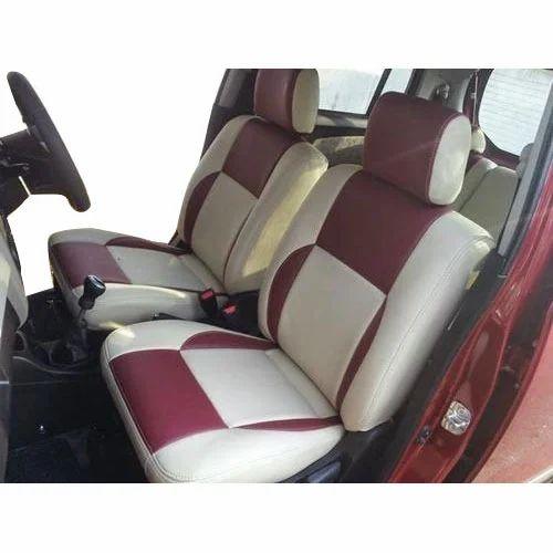 Wagon R Car Seat Covers at Rs 2500 /set | New Ashok Nagar | Delhi ...