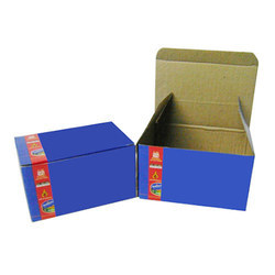 Corrugated Outer Cartons