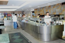 Ss 304 Manufacturer Hotel Kitchen Equipment