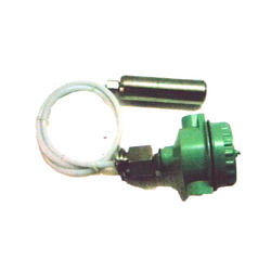 Capacitance Level Transmitter