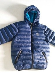 Full Sleeve Stitched Jacket For Kids