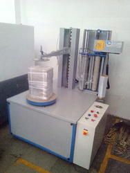 Fully Automatic Carton Box Wrapping Machine