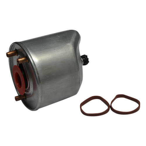 Metal Bag Filter Ecosport Fuel Filter Rs 350 Piece Ybs Motor Id