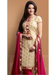 Silk Dress Materials Suppliers, Manufacturers & Dealers in Pune ...
