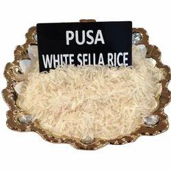 Pusa Sella Basmati Rice