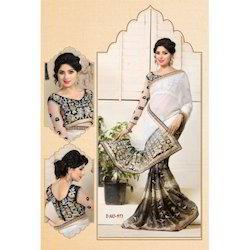 Spandhan Saree