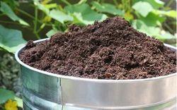 Vermicompost Garden Mix Compost Manure