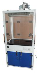 Demonstration Fume Hood