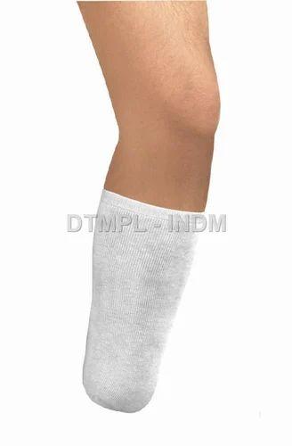 online store 4baee 3faaa Progaiit Silver Stump Socks
