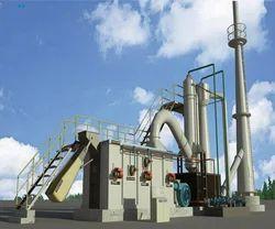 Semi-Automatic Electric Hazardous Waste Incinerator, Industrial Incinerator, Animal Waste