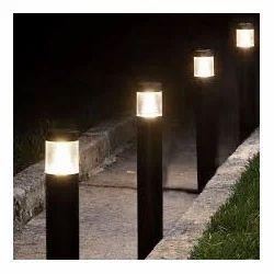 Bollard Garden Light